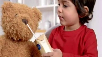 Enfamil Enfagrow Toddler Next Step TV Spot, 'Bear' - Thumbnail 8