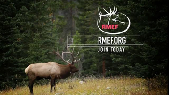 RMEF TV Spot, 'Always Want More' Featuring Easton Corbin - Thumbnail 10
