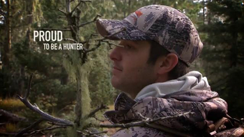 RMEF TV Spot, 'Always Want More' Featuring Easton Corbin - Thumbnail 2