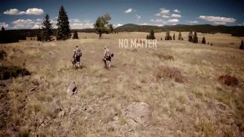 RMEF TV Spot, 'Always Want More' Featuring Easton Corbin - Thumbnail 5