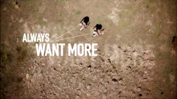 RMEF TV Spot, 'Always Want More' Featuring Easton Corbin - Thumbnail 6