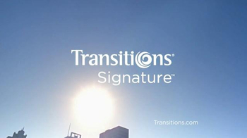 Transitions Signature Lenses TV Spot, 'Modes' - Thumbnail 10