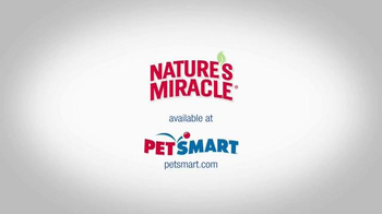 Nature's Miracle TV Spot, 'Pet Stains and Odors' - Thumbnail 10