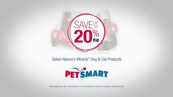 Nature's Miracle TV Spot, 'Pet Stains and Odors' - Thumbnail 9