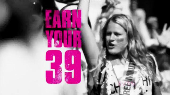 Avon Walk 39 TV Spot, 'Earn Your 39'