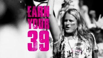 Avon Walk 39 TV Spot, 'Earn Your 39'