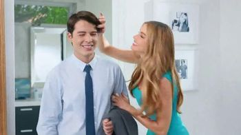 Head & Shoulders Instant Relief TV Spot, \'Mom Knows Best\' Ft. Sofia Vergara