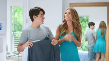 Head & Shoulders Instant Relief TV Spot, 'Mom Knows Best' Ft. Sofia Vergara - Thumbnail 3
