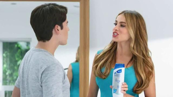 Head & Shoulders Instant Relief TV Spot, 'Mom Knows Best' Ft. Sofia Vergara - Thumbnail 4