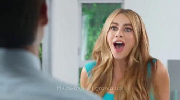 Head & Shoulders Instant Relief TV Spot, 'Mom Knows Best' Ft. Sofia Vergara - Thumbnail 8
