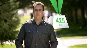 Subway TV Spot, 'Better Choices' Featuring Jared Fogle - 46 commercial airings