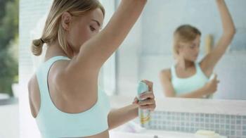Degree Women Dry Spray TV Spot, 'Superior Protection' - Thumbnail 5
