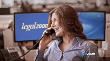 Legalzoom.com TV Spot, 'Got Your Back' - Thumbnail 5