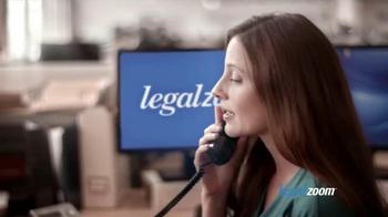 Legalzoom.com TV Spot, 'Got Your Back' - Thumbnail 8
