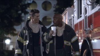 Zaxby's Heart of Dallas Bowl TV Spot, 'First Responders'