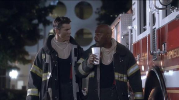 Zaxby's Heart of Dallas Bowl TV Spot, 'First Responders' - 62 commercial airings