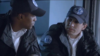 Zaxby's Heart of Dallas Bowl TV Spot, 'First Responders' - Thumbnail 9