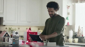 Verizon Moto X TV Spot, 'Keep the Holidays Going' - 812 commercial airings
