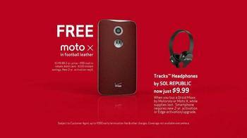 Verizon Moto X TV Spot, 'Keep the Holidays Going' - Thumbnail 8