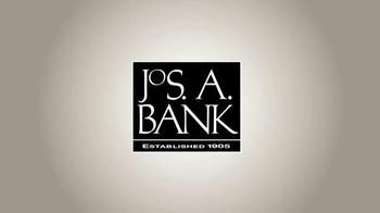 JoS. A. Bank TV Spot, 'December: BOG3 Suits + Three Dress Shirts' - Thumbnail 2