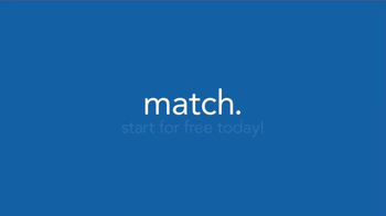 Match.com TV Spot, 'Match on the Street: Over 25,000 People Join Every Day' - Thumbnail 10