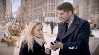Match on the Street: Over 25,000 People Join Every Day thumbnail