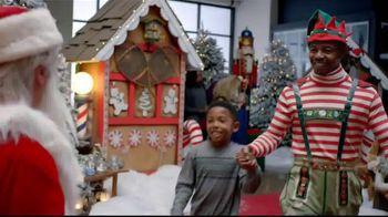 NBA 2K15 TV Spot, 'Merry Fritzmas' Featuring Muggsy Bogues
