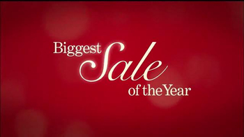 Soma Semi-Annual Sale TV Spot, 'Save Big' - Thumbnail 7