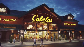 Cabela's After Christmas Clearance TV Spot, 'Stock Up on Winter Gear' - Thumbnail 8