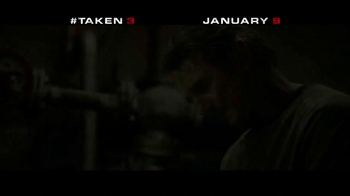 Taken 3 - Alternate Trailer 11