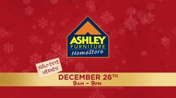 Ashley Furniture Homestore TV Spot, 'Época de los Ahorros' [Spanish] - Thumbnail 8