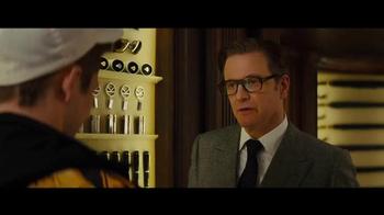 Kingsman: The Secret Service - Alternate Trailer 4