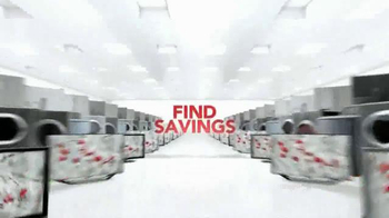 h.h. gregg After Christmas Sale TV Spot, 'Store-wide Savings' - Thumbnail 2