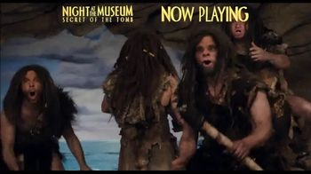 Night at the Museum: Secret of the Tomb - Alternate Trailer 42