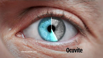 Ocuvite TV Spot, 'Your Eyes Are Unique' - Thumbnail 5