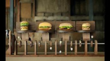 Burger King TV Spot, '2 for $5: Mix and Match' - Thumbnail 1