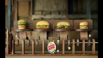 Burger King TV Spot, '2 for $5: Mix and Match' - Thumbnail 2