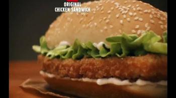 Burger King TV Spot, '2 for $5: Mix and Match' - Thumbnail 6
