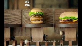 Burger King TV Spot, '2 for $5: Mix and Match' - Thumbnail 7