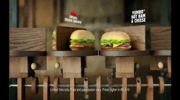Burger King TV Spot, '2 for $5: Mix and Match' - Thumbnail 8