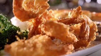Red Lobster Big Shrimp Festival TV Spot, 'Perfect Pair' - Thumbnail 8