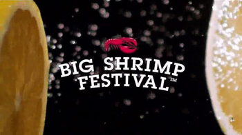 Red Lobster Big Shrimp Festival TV Spot, 'Perfect Pair' - Thumbnail 3