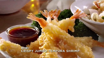 Red Lobster Big Shrimp Festival TV Spot, 'Perfect Pair' - Thumbnail 5