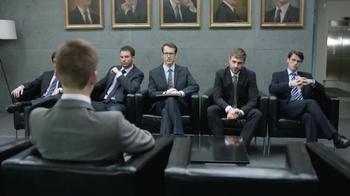 Schick Xtreme 3 TV Spot, 'Interview' - Thumbnail 2