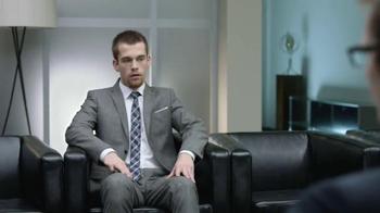 Schick Xtreme 3 TV Spot, 'Interview' - Thumbnail 3