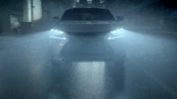 2015 Lexus NX TV Spot, 'Moving Bold Design to New Heights' - Thumbnail 9