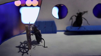 Pepsi TV Spot, 'Hyped for Halftime: The Tiniest Halftime Show Ever!' - Thumbnail 7