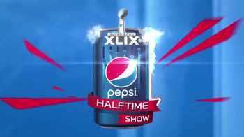 Pepsi TV Spot, 'Hyped for Halftime: Cutest Halftime Show Ever!' - Thumbnail 10