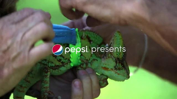 Pepsi TV Spot, 'Hyped for Halftime: Cutest Halftime Show Ever!' - Thumbnail 2