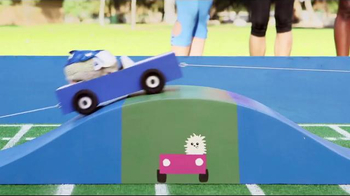 Pepsi TV Spot, 'Hyped for Halftime: Cutest Halftime Show Ever!' - Thumbnail 3